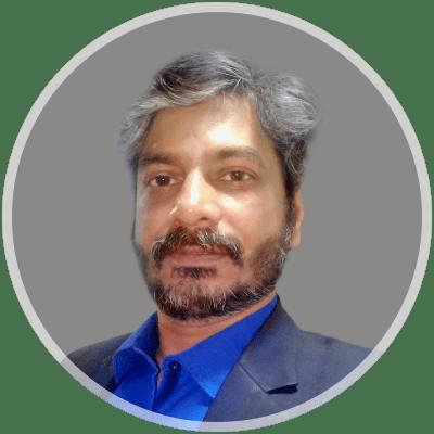 Dr Vikas Shirsath