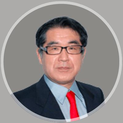 Dr Takeshi Yura
