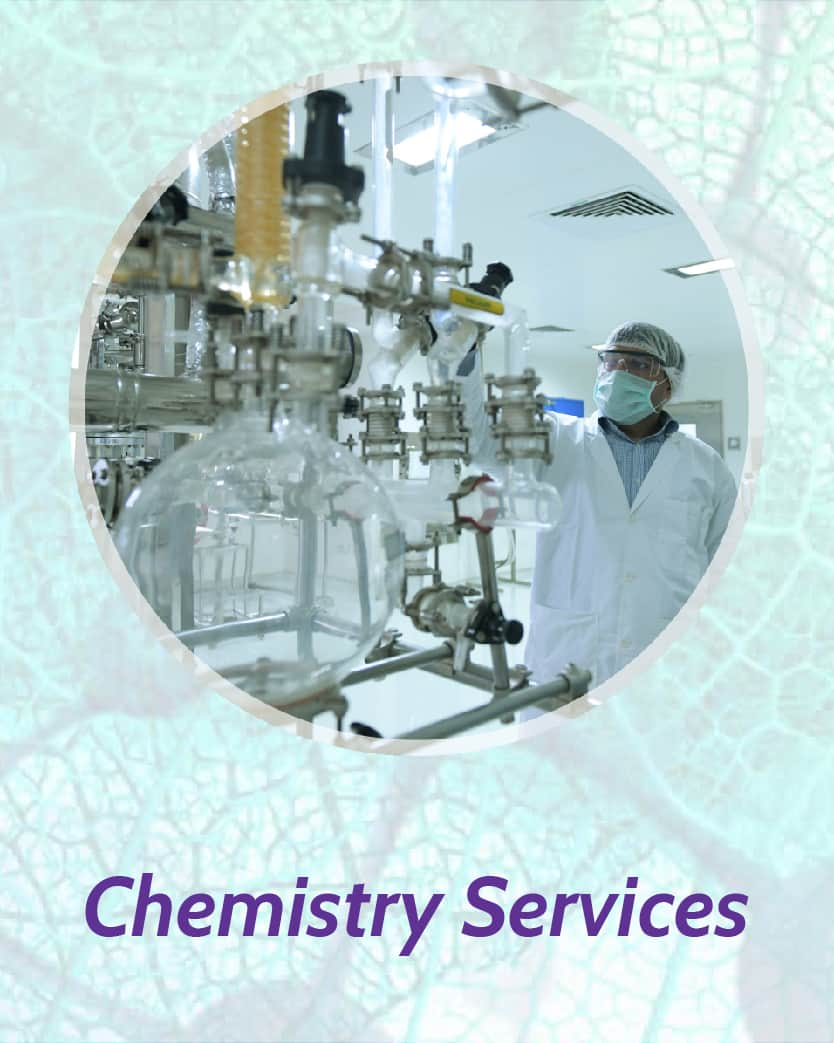 Chemistry Services
