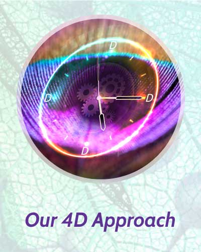 Our 4D Approach Slider